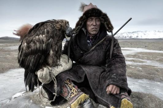 © Simon Morris - Mongolia
