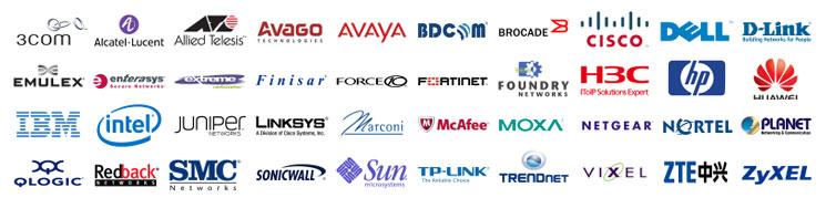 vendor compatible brands