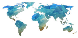 Worldwide Datacom Networks