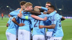 Manchester City: The quadruple is on