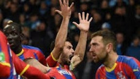 Top 5 goals in Premier League season 2018/2019