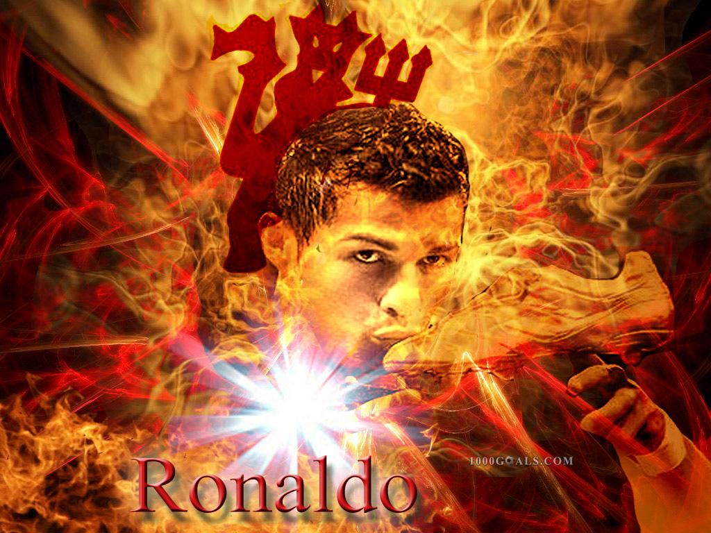 Cristiano Ronaldo wallpaper fire. Cristiano Ronaldo dos Santos Aveiro,