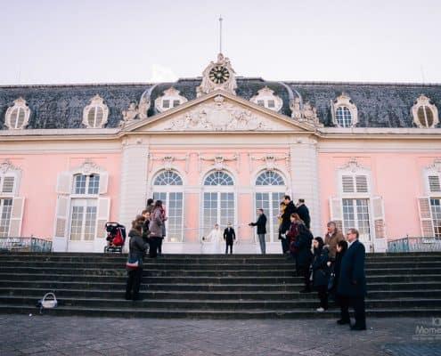 Hochzeit Schloss Benrath Dusseldorf Www Christinalou De Schloss