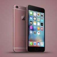 iPhone 6c: Rendus 3D