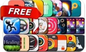 App Free ประจำวัน ปกติเสียเงิน วันนี้โหลดฟรี 26 ธันวาคม 2016