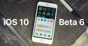 วิธีติดตั้ง iOS 10.1 Beta 2 โดยไม่ต้องลงทะเบียนเป็นนักพัฒนา ได้ทั้ง iPhone, iPod, iPad ผ่าน OTA