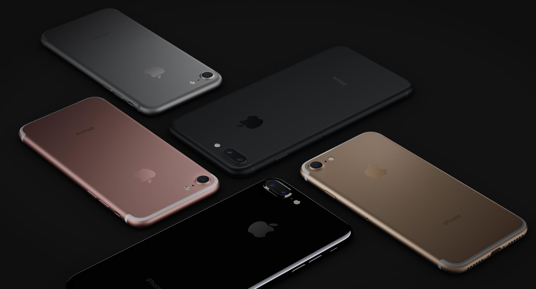 ราคา iPhone 7 และ iPhone 7 Plus ในประเทศเพื่อนบ้าน พร้อมประมาณราคาในไทย