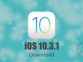 ดาวน์โหลด iOS 10.3.1 แบบไฟล์ IPSW ลิงค์ตรงโหลดแรงจาก Apple ดาวน์โหลดได้ที่นี่