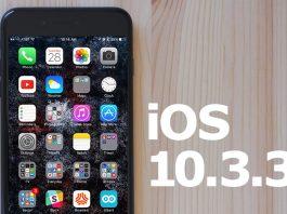 ดาวน์โหลด iOS 10.3.3 ไฟล์ IPSW ลิงค์ตรงโหลดแรงจาก Apple ดาวน์โหลดได้ที่นี่