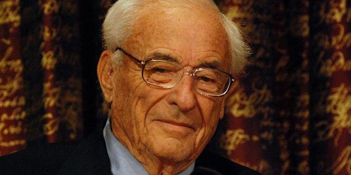 Willard Boyle   Nobel Laureate