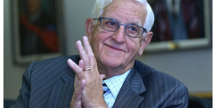 Joseph Boyd Martin   Dean of Harvard Medical School