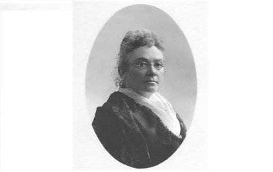 Emily Stowe | 1st Female Doctor