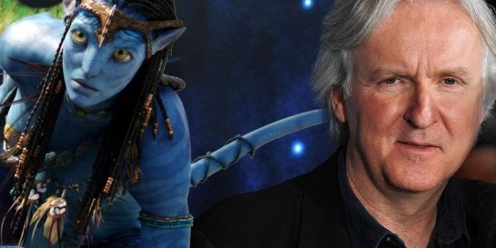 James Cameron   Avatar Director
