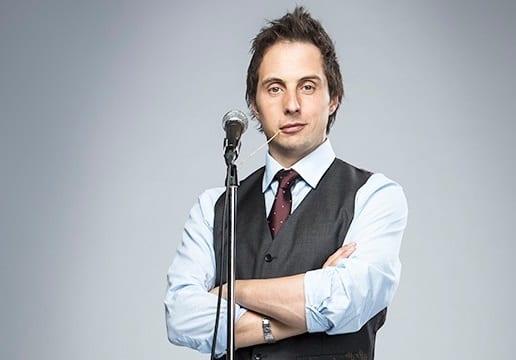 Jonny Harris   Comedian