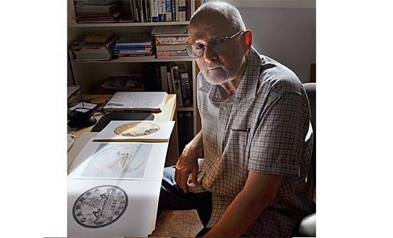 Robert-Ralph Carmichael   Loonie Creator