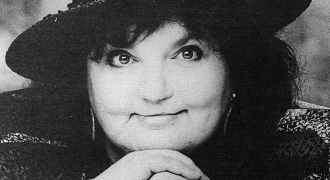 Rita MacNeil   Singer