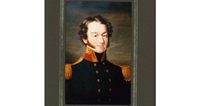 Henry Wolsey Bayfield   Great Lakes Surveyor