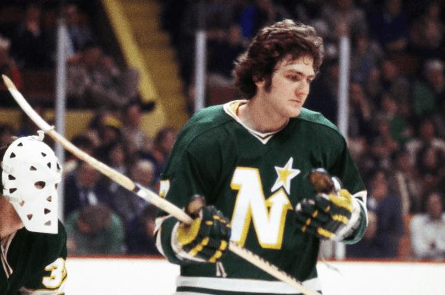 Glen Sharpley | Hockey Center