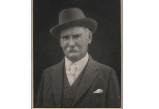 John Penman | Penman Mill Founder