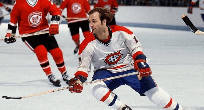 Guy Lafleur   Five-Time Stanley Cup Winner