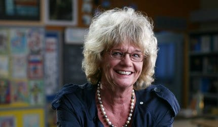 Linda Schuyler   TV Producer