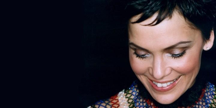 Susan Aglukark   Inuk Singer