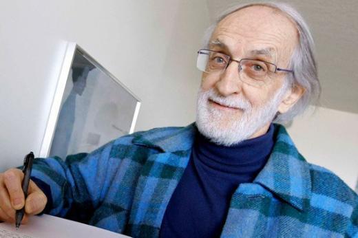 Jacques Poulin | Novelist