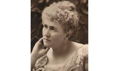 Adelaide Hoodless   Women's Institute Founder
