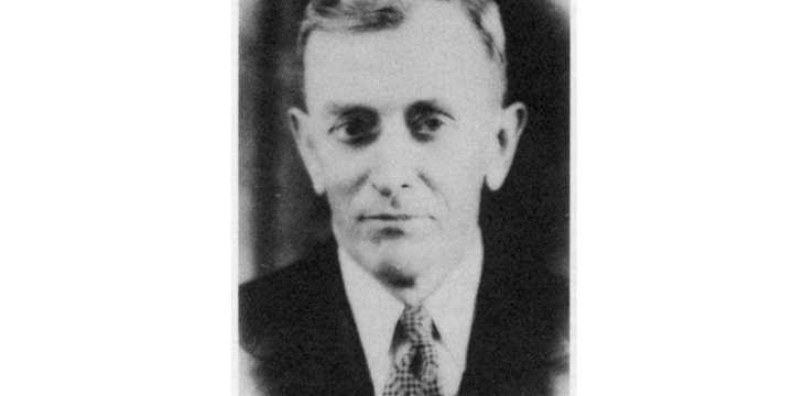David W. Friesen   Printing Company's Founder