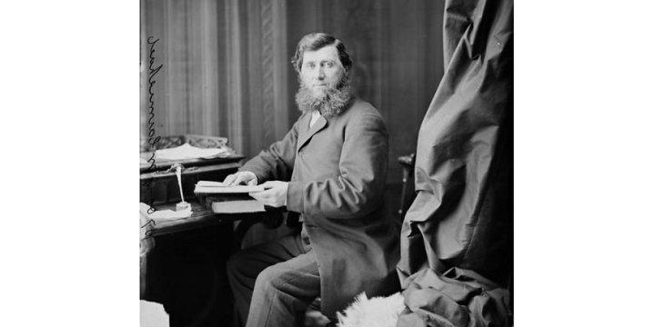 James William Carmichael   Shipbuilder