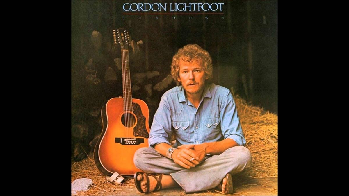 Gordon Lightfoot | Singer-Songwriter
