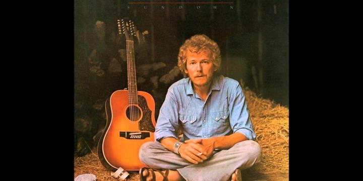 Gordon Lightfoot   Singer-Songwriter