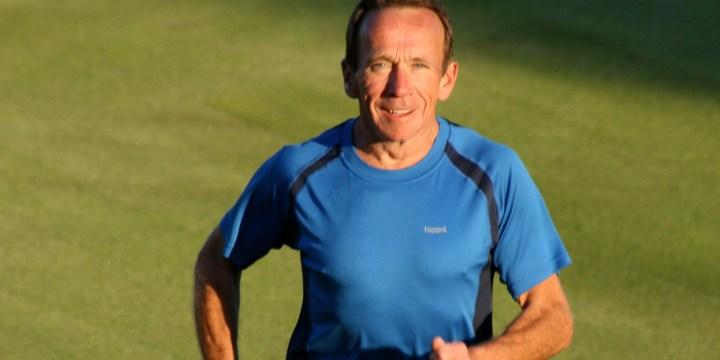 John Stanton   Running Room Founder