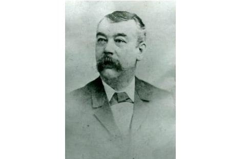 William Dodge Lovitt   Shipowner