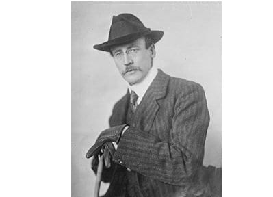 Robert Tait McKenzie | Fitness Pioneer, Sculptor