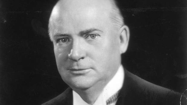 R. B. Bennett | 11th Prime Minister of Canada