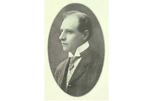Walter William LaChance   Architect