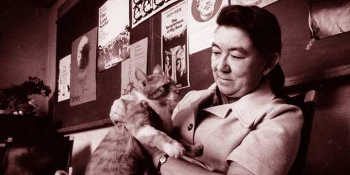 Margaret Laurence   Writer
