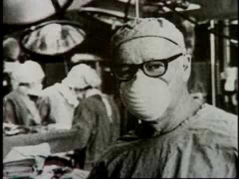 William Thornton Mustard   Innovative Surgeon