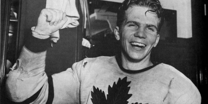 Bill Barilko   Leafs Defenceman