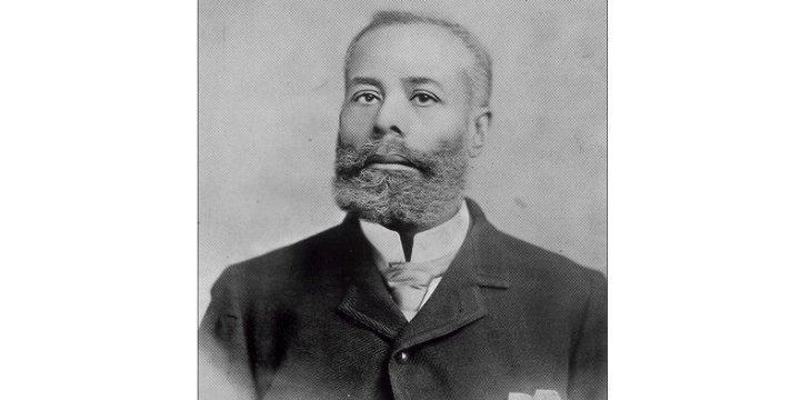 Elijah McCoy   Railroad Engineer