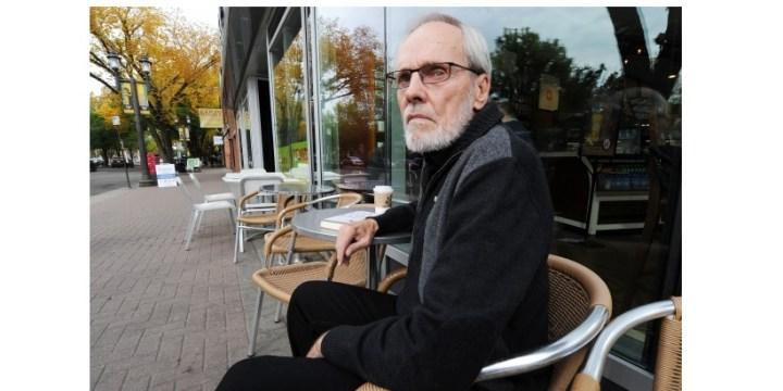 Rudy Wiebe | Writer