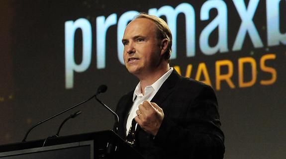 Rick Lewchuk   Head of CNN Creative Team