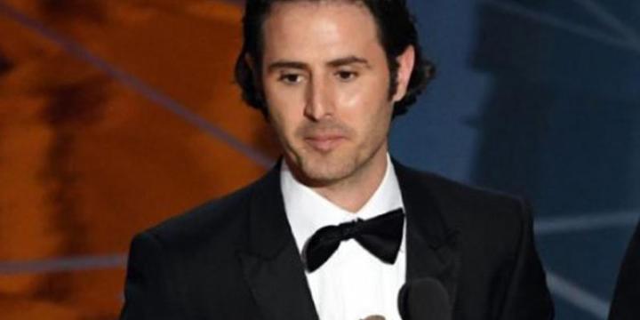 Alan Barillaro | Animator, Oscar Laureate