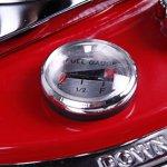 AWN Chauffage Mobile à pétrole Poêle à pétrole pour Bateau, Yacht, Camping et Randonné, Citerne de 5 litres