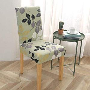 Ruiyun Housse de chaise élastique en une seule pièce pour la maison, l'hôtel quatre saisons