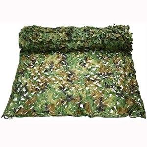 YiDD Camouflage Camouflage Camouflage Militaire Camouflage Netting Bar Party Garden Famille Famille Net de décoration intérieure et extérieure (Size : 4x8m)