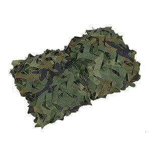 YiDD Camouflage Network Camouflage Jardin Entraînement Base de cinéma Parc Parc intérieur Décoration Paysage Layout La Photographie et Autres Tailles et Couleurs sont facultatives. (Size : 4x8m)