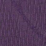 Zebra Textil Alexia Housse de Chaise élastique, Tissu, Violet, Dossier
