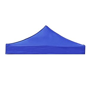 Tente extérieure,Tente de Remplacement à auvent,Parasol UV,Gazebo,Couverture étanche,tentes dôme 3×4,5 m